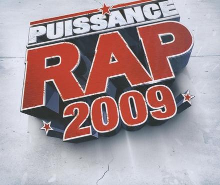 Puissance rap 2009