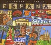 Putumayo presents España