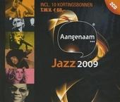 Aangenaam... jazz 2009