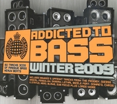 Addicted to bass : Winter 2009