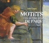 Motets pour Notre-Dame de Paris