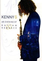 An evening of rhythm & romance