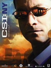 CSI NY. Seizoen 5