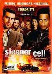 Sleeper cell. Season 1