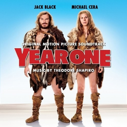 Year one : original motion picture soundtrack