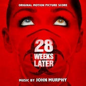 28 weeks later : original motion picture score