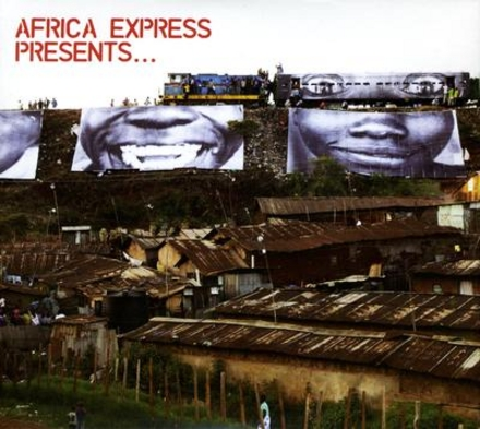 Africa Express presents ...