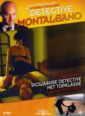Detective Montalbano. Vol. 3
