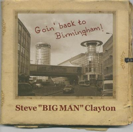 Goin' back to Birmingham!