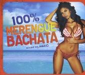 100% merengue bachata