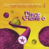 Disco giants. vol.6