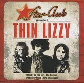 Star-Club präsentiert Thin Lizzy