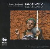 Swaziland : chants des Swazi