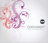 Coolsweat : the best urban and R&B collection