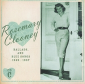 Ballads, blue songs, hits and jazz 1949-1958. vol.3 : Ballads, and blue songs 1949-1957
