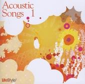 Acoustic songs. vol.1