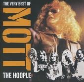 The very best of Mott The Hoople