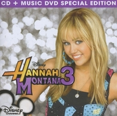 Hannah Montana : songs from the hit tv series. Vol. 3