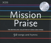 Mission praise : The bestselling collection of songs and hymns