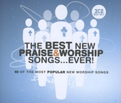 The best new praise & worship songs... ever!