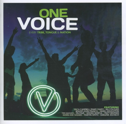 One voice : Every tribe, tongue & nation