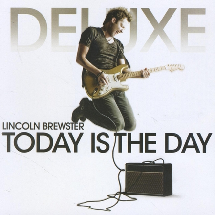 Today is the day : Deluxe edition