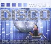 We call it disco