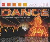 We call it dance