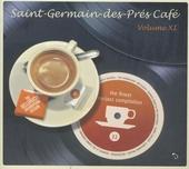 Saint-Germaín-des-Prés café. Vol. 11