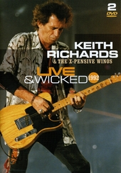 Live & wicked 1992