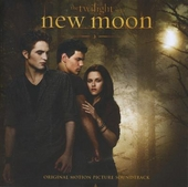 New moon : the twilight saga : original motion picture soundtrack