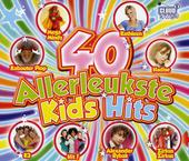 40 allerleukste kids hits