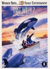 Free Willy 2 : het nieuwe avontuur