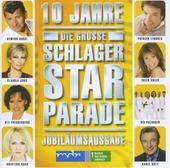 10 Jahre : Die grosse Schlager Starparade