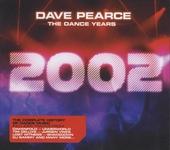 The dance years 2002