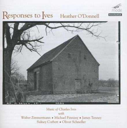 Responses to Ives