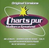 Charts pur : Mallorca greatest