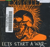 Let's start a war ; Live and loud!!