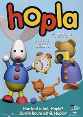 Hoe laat is het, Hopla?