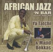 African jazz 'n bar