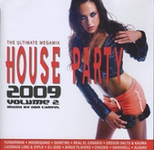 House party : The ultimate megamix 2009. vol.2