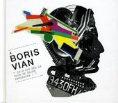 À Boris Vian : on n'est pas là pour se faire engueuler !
