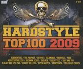 Hardstyle top 100 2009