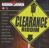 Clearance riddim