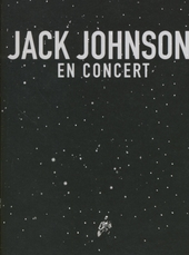 Jack Johnson en concert : the film