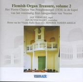 Flemish organ treasure, volume 2 : Het Pierre-Charles Van Peteghemorgel (1838) in de kapel van het voormalig Sint-J...