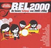 Studio Brussel Bel 2000 : de beste belpop van 2000-2004