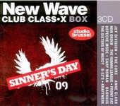 New Wave Club Class.X 2009 : sinner's day