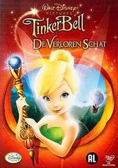 Tinkerbell : de verloren schat