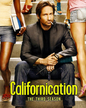 Californication. The second season